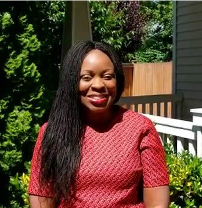 Mrs Nkechi Esan
